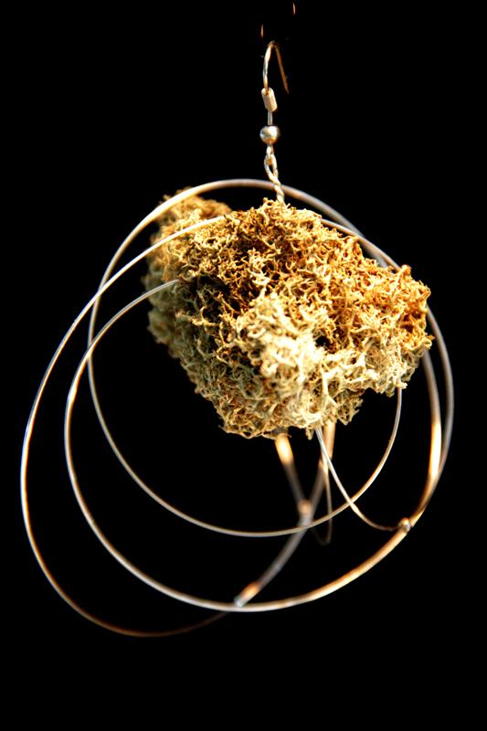 Nebula atlas – earpiece