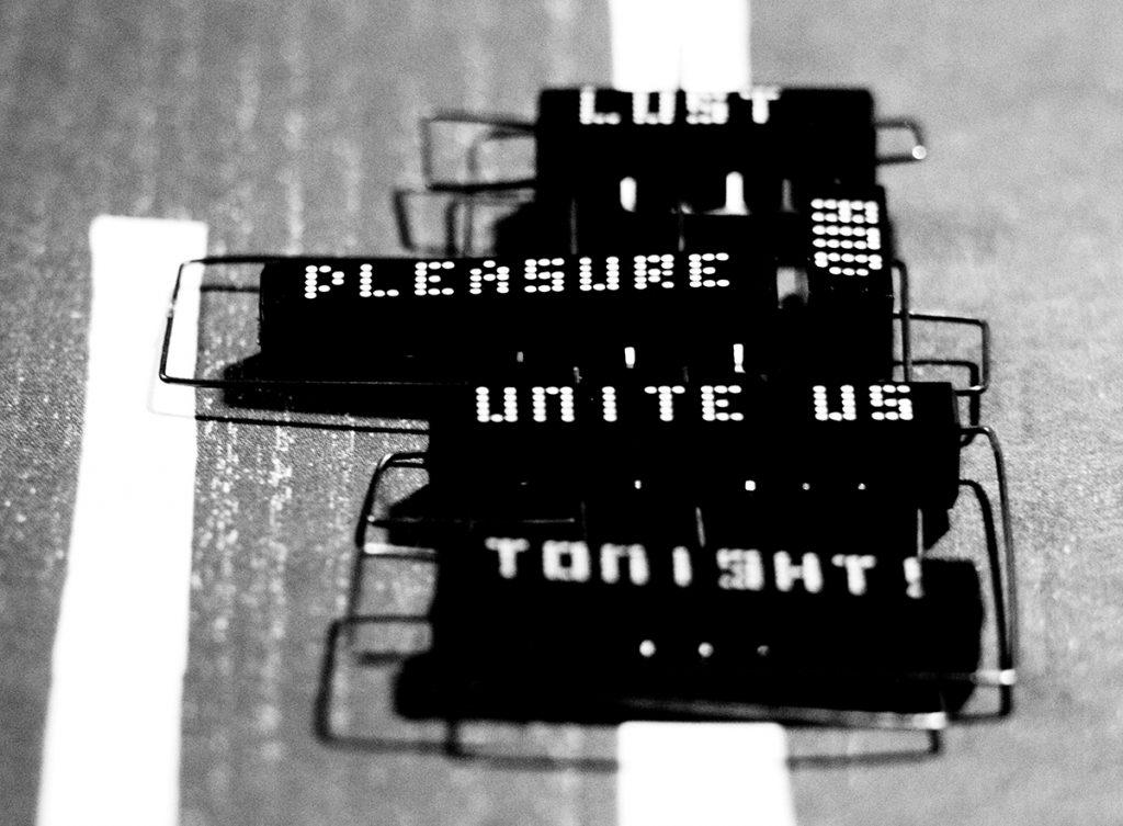 Lust&pleasure